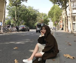 aesthetic, korean, and asians image