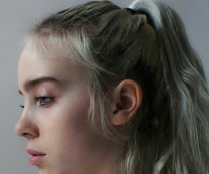 billie eilish, beauty, and billie image