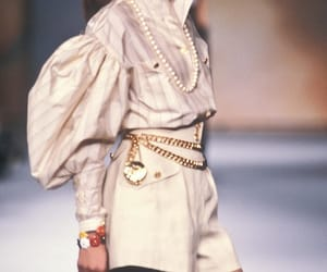 1988, chanel, and 80s image