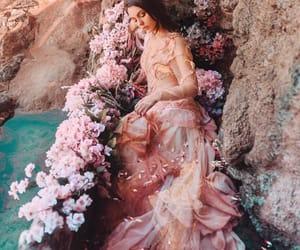 adelaide kane, beauty, and photoshoot image