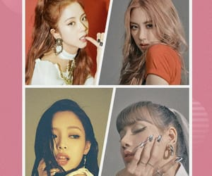 k-pop, lalisa manoban, and lalisa image