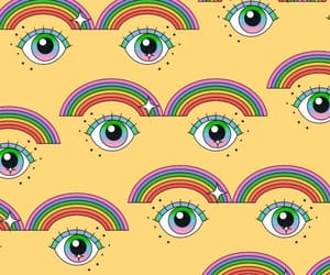 arcoiris, colores, and drugs image