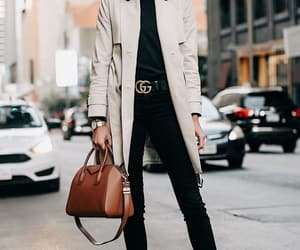 blogger, fashion, and Givenchy image
