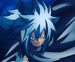 anime, fairy tail, and anime boy image