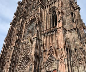 aesthetic, Strasbourg, and architecture image