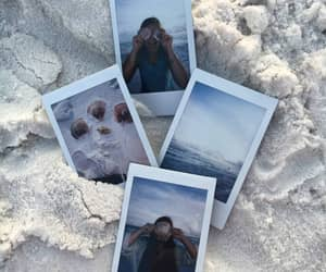 beach, tumblr, and photograph image
