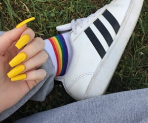 adidas, aesthetic, and bright image