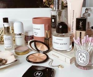 chanel, cosmetics, and fashion image