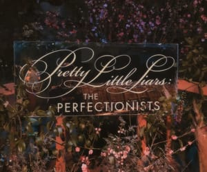 article, pretty little liars, and if i were image