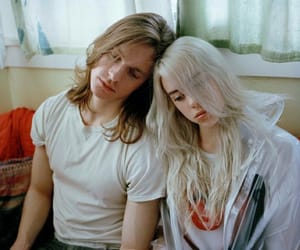 brothers, cute, and billie eilish image