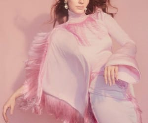 lana del rey, pink, and aesthetic image