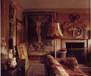 Architectural Digest, interior design, and room image