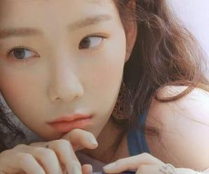 taeyeon, kpop, and girls generation image
