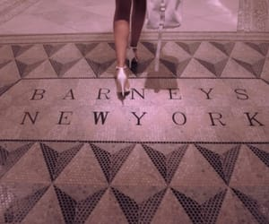 fashion, new york, and barneys image