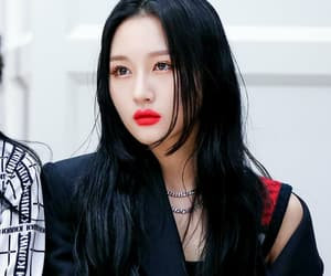 dreamcatcher, kpop, and siyeon image