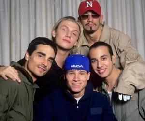 90s, backstreet boys, and cute image