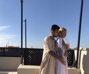 marrakech, vacay, and love image