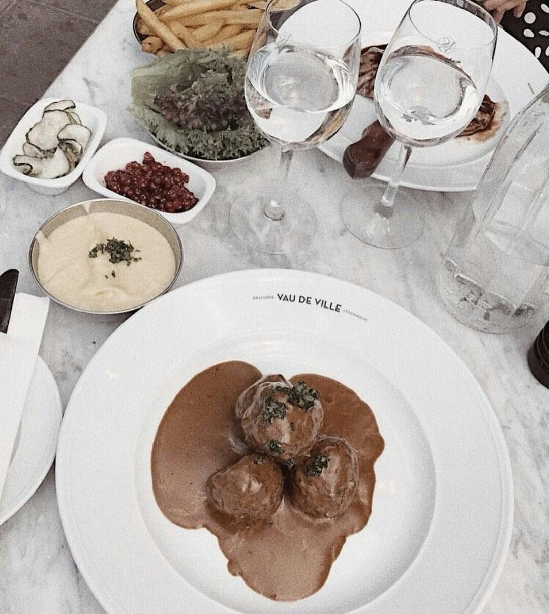 Inspiration Cuisine En U junieberry shared??????? ☾ on we heart it