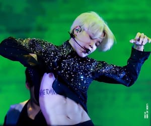 abs, park jimin, and aesthetic image
