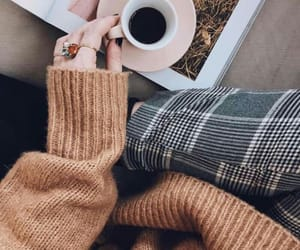 coffe, inspiration, and fashion image