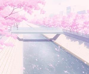animations, anime, and gif image