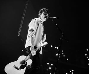 blackwhite, the tour, and mendes army image