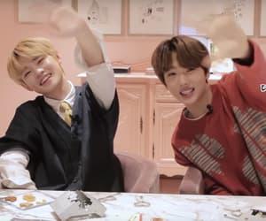 lq, jisung, and chenle image