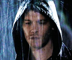 actor, joseph morgan, and klaus mikaelson image