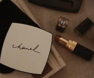 chanel, luxe, and cosmetics image