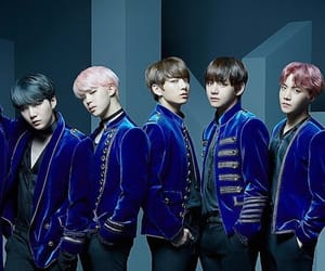 article, astro, and bts image