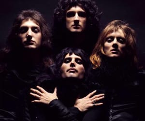Queen, Freddie Mercury, and rock image