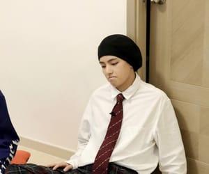 bts, kim taehyung, and jin image