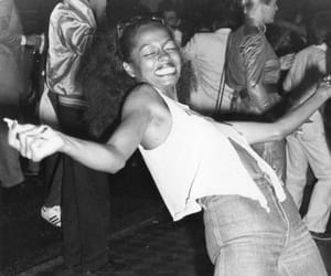 analog, dancing, and Diana Ross image
