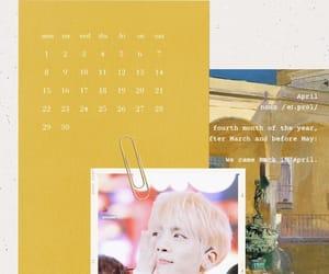 background, Jonghyun, and SHINee image
