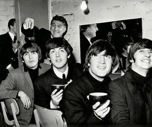 article, thebeatles, and thebeatlestag image