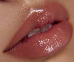 lips, beauty, and makeup image