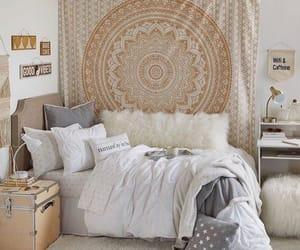decoracion, mandala, and rincon con encanto image