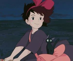 anime and ghibli studio image