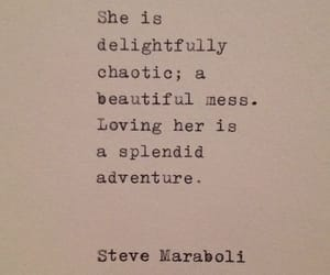 quotes, love, and adventure image