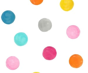 colors, dots, and wallpapers image