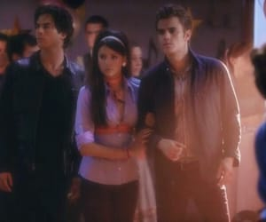 moments, the vampire diaries, and elena gilbert image