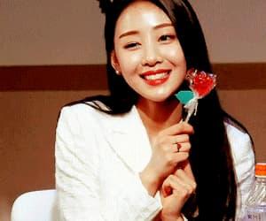 gif, ha sooyoung, and kpop image