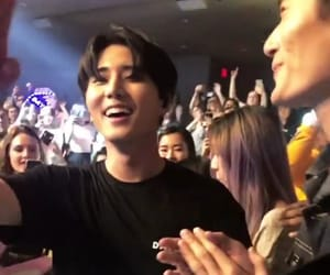 brian, JYP, and kpop image