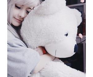 beautiful and teddy bear image