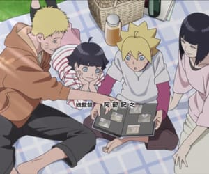 anime, anime girl, and hinata image