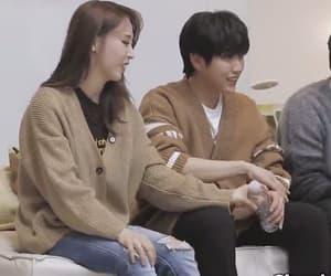 kpop, byul, and sandeul image