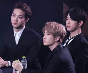 jinyoung, youngjae, and jaebum image