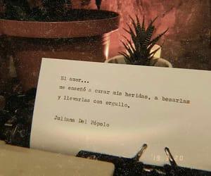 libros, literatura, and frases en español image