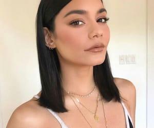 vanessa hudgens, makeup, and actress image