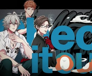 Hypnosis Mic Game Ios